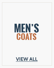 All Men's Jackets & Coats