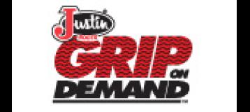 Justin Grip On Demand