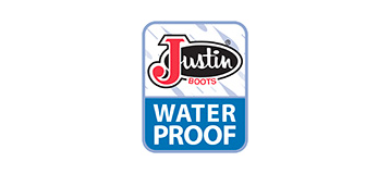 Justin Waterproof