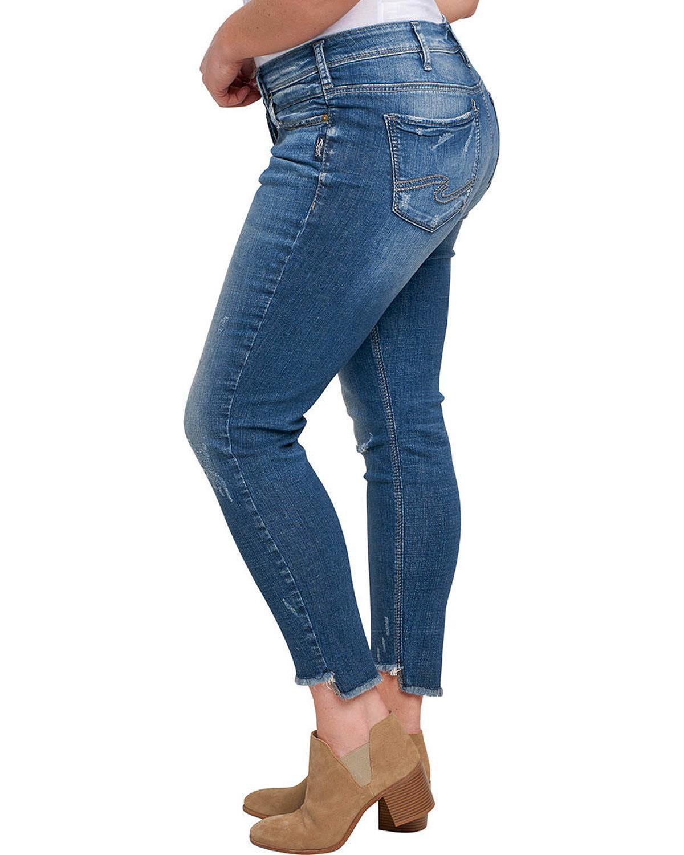 Women's Plus Size Jeans