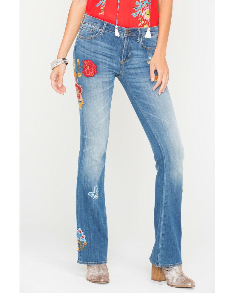 Women's Wonderwest Jeans