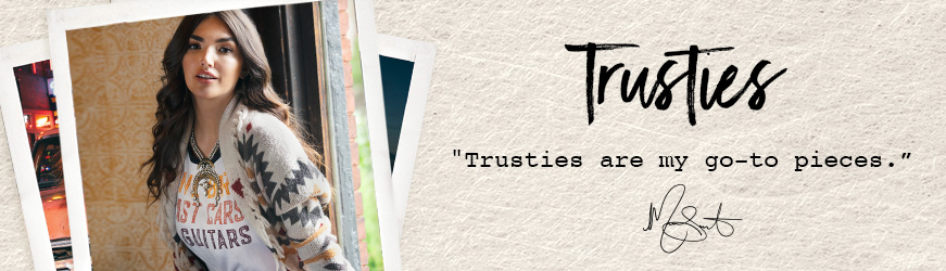 Idyllwind Trusties