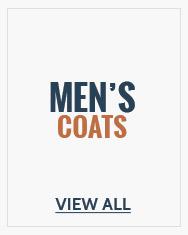 All Men's Jackets & Coats