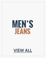 All Men's Jeans