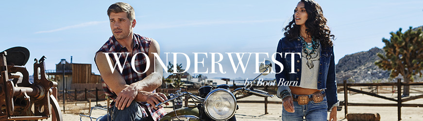 Wonderwest