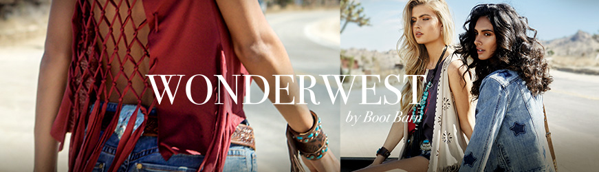 Women's Wonderwest