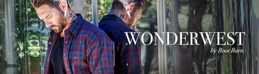 Men's Wonderwest
