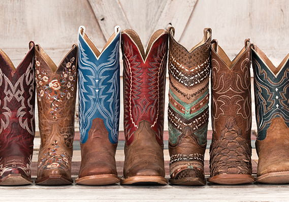 57176bd47d5 You ll find the brands you love and the largest selection of cowboy boots