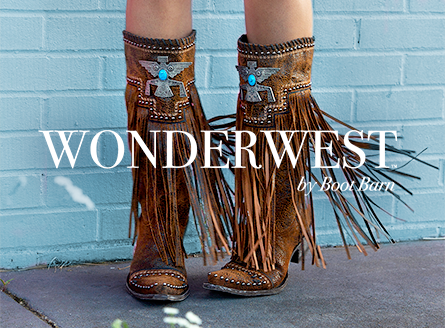 Shop Wonderwest on Boot BarnShop WonderwestStyle.com b98301579154