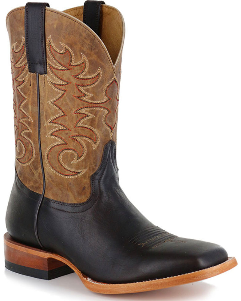 Men's Western Boots on Sale