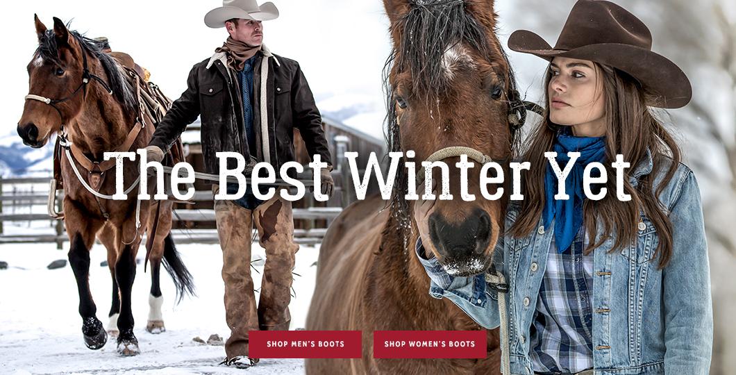 The Best Winter Yet