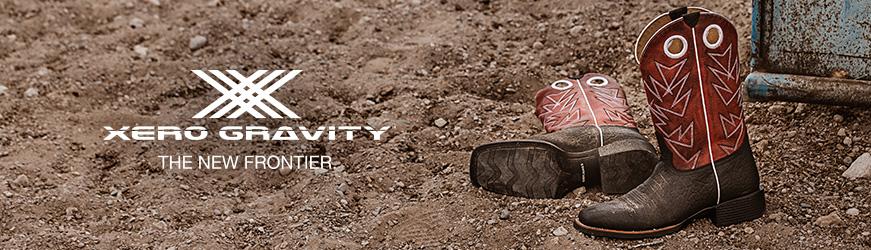 Xero Gravity by Cody James