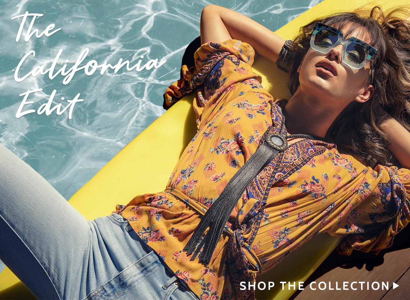 Shop Cali Edit »