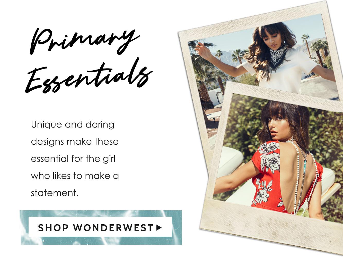 Shop Women's Accessories »