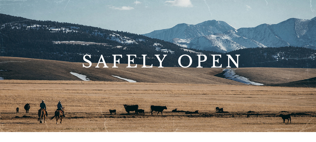 Open Safely