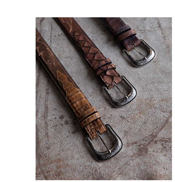 Holiday Gift Guide - Shop Belts