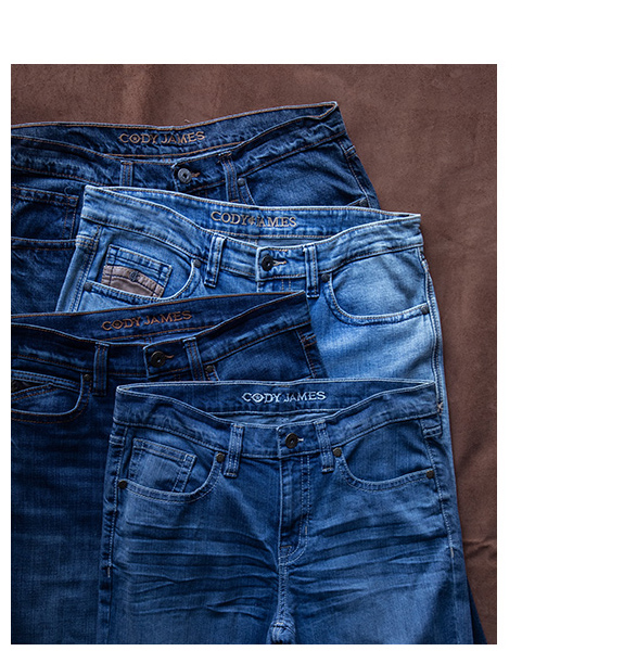 Holiday Gift Guide - Shop Jeans