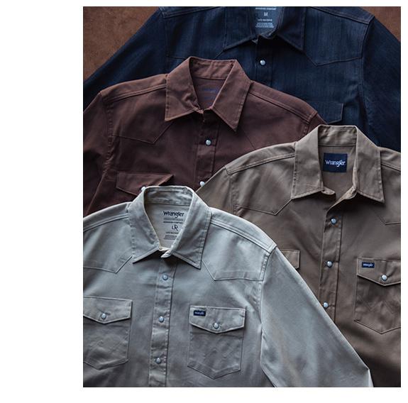 Holiday Gift Guide - Shop Shirts