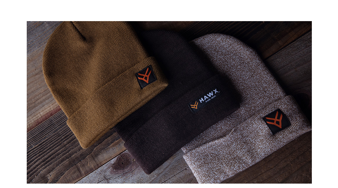 Holiday Gift Guide - Shop Caps