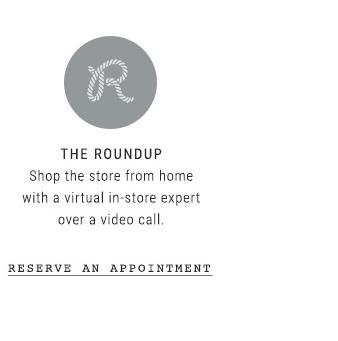Virtual Shopper - Reserve An Appointment