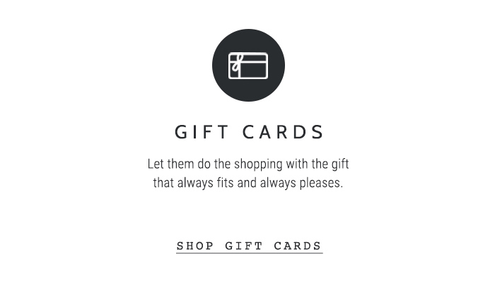 The Route - Shop Gift Cards