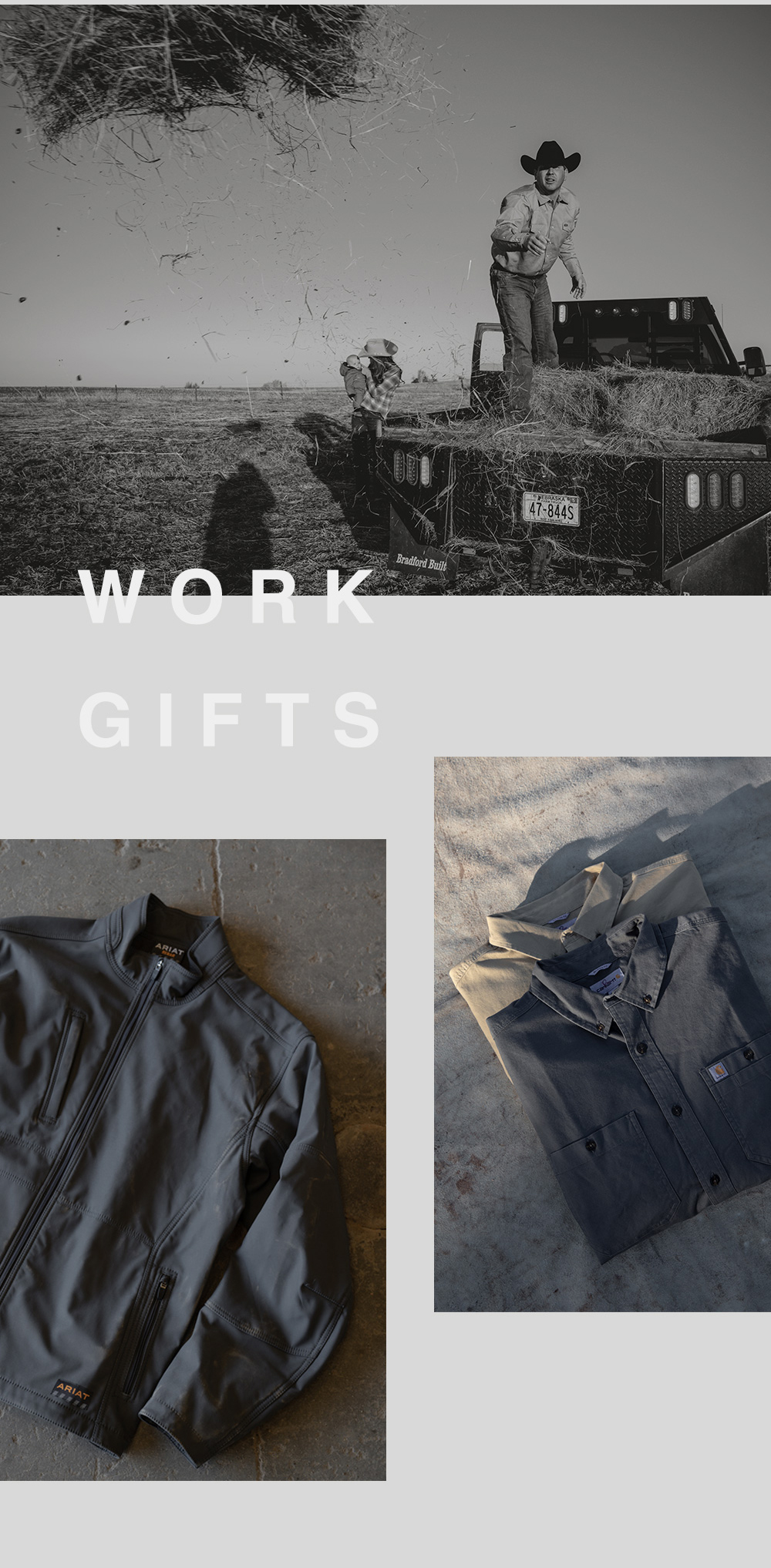 Father's Day Gift Guide - Shop Now