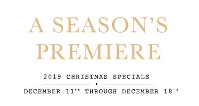 Season's Premiere