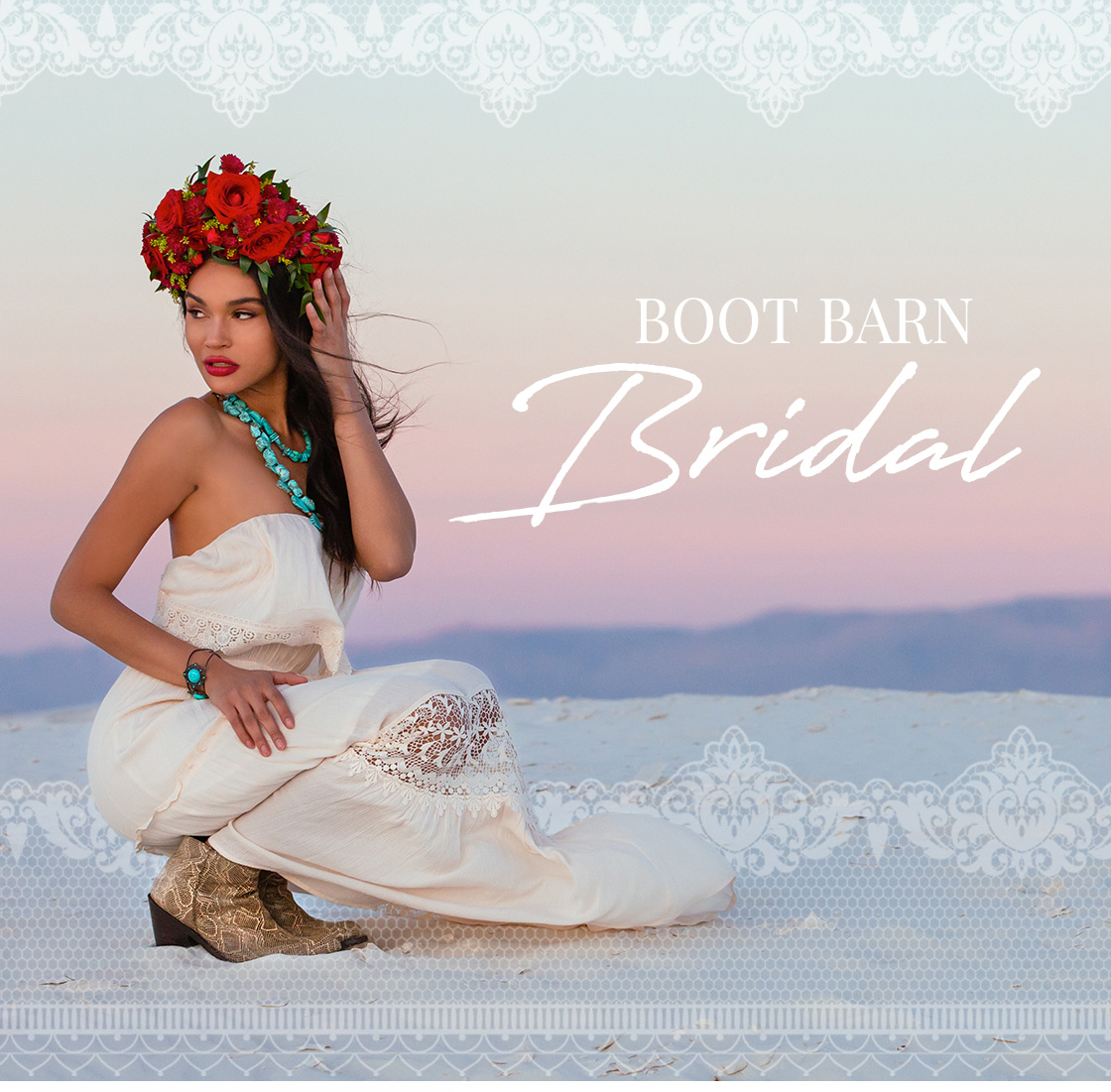 BRIDAL COLLECTION »