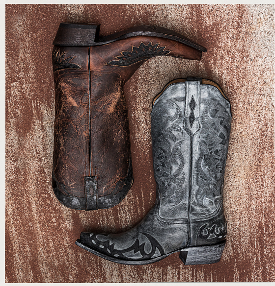 Shop Moonshine Spirit Boots