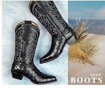 Shop Boots »