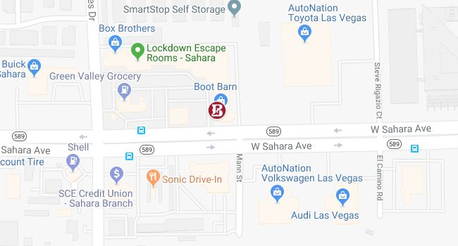 Store Map