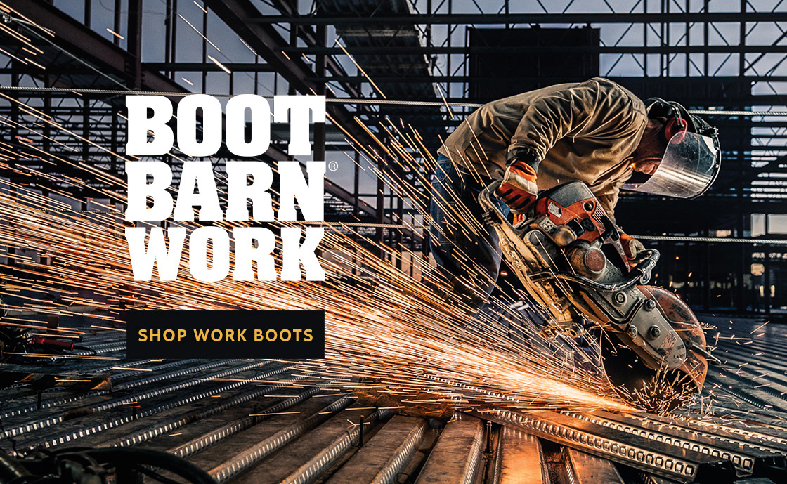 Boot Barn Work
