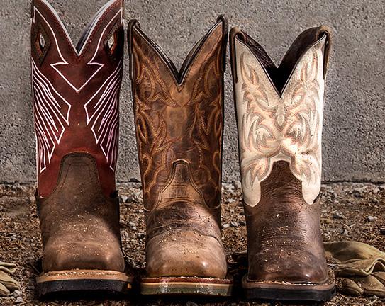 Shop Composite Toe Work Boots