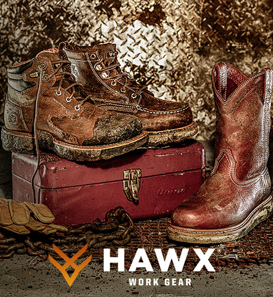 Shop Hawx Work Boots