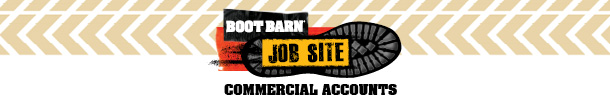 Boot Barn Commercial Accounts